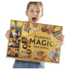 Really Stunning Magic Gold Edition Save £6.09