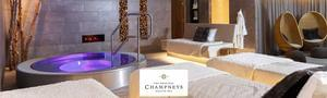 Win a Spa Day at Champneys for two people