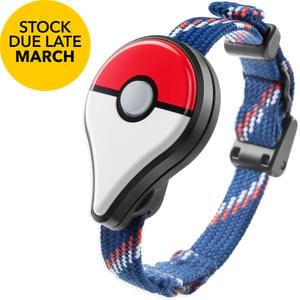 Where can I pre-order Pokemon GO Plus in the UK? HERE. HURRY!!! ONE PER CUSTOMER