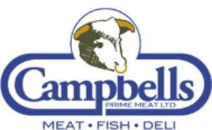 Campbells Meat Box discount code - 50% off & Free Delivery