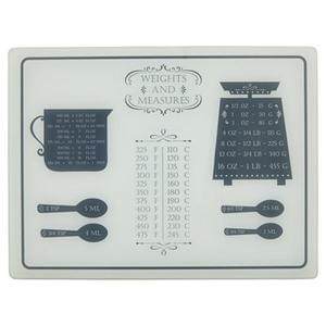 Weights & Measures Work Surface Protector