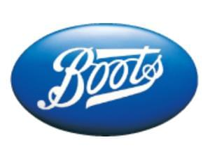 Boots up to 70% off sale IS online!