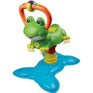 HALF PRICE: VTech Bounce and Discover Frog