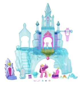 30% OFF. My Little Pony Crystal Empire Playset