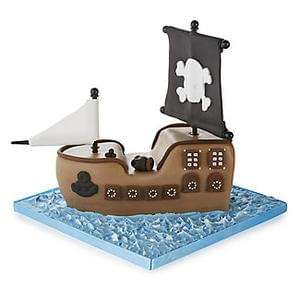Pirate Ship Cake Mould Save £15