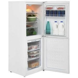 Beko Fridge Freezer (CS5533APW)