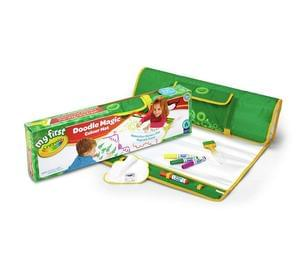 Crayola Doodle Magic Colour Mat Deal at Argos