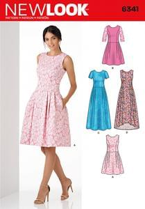 Half Price New Look Sewing Patterns