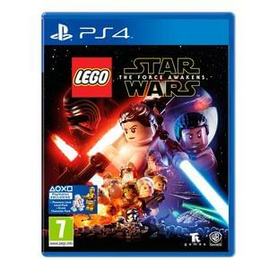 LEGO Star Wars The Force Awakens PS4. LOWEST EVER PRICE JUST £9.99!