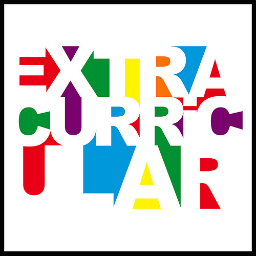 extra co curricular activities There are a multitude of activities and positions that are eligible for recognition on  your co-curricular record such activities include student leader roles held in.