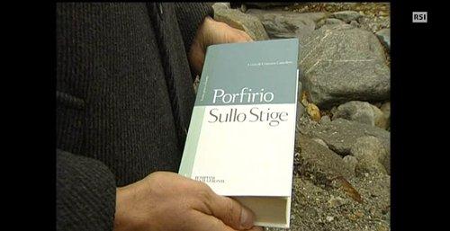 Cristiano Castelletti traduttore di Porfirio