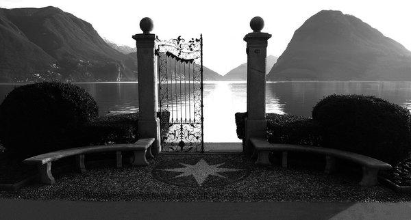 Il «Giardino dei Giusti» di Lugano