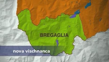 Aggregazione in Val Bregaglia: l'85% vota sì