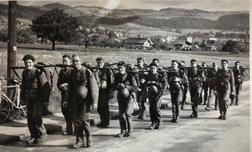 Militare 1950