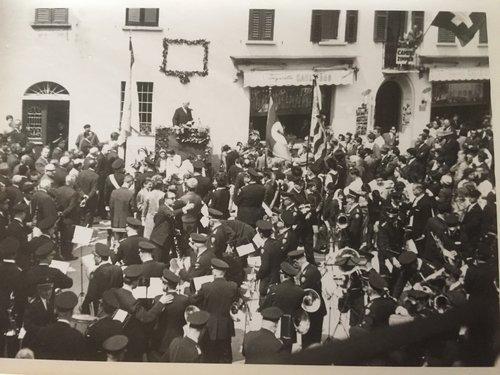 Festa in memoria del maestro Mantegazzi