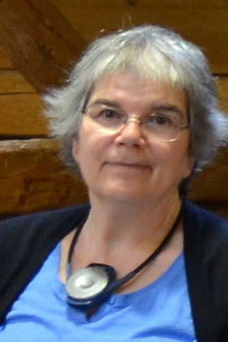 M.Christine Riedo