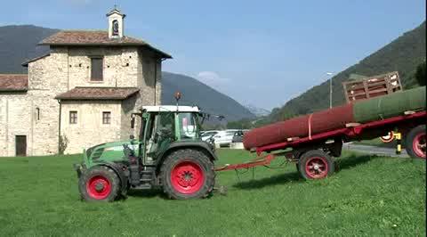 Fiera di S.Martino: Gioventù Rurale del Mendrisiotto