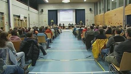 I progetti di aggregazione in Val Bregaglia vengono ripresi