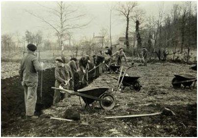 Internati polacchi in Ticino, 1941-1945