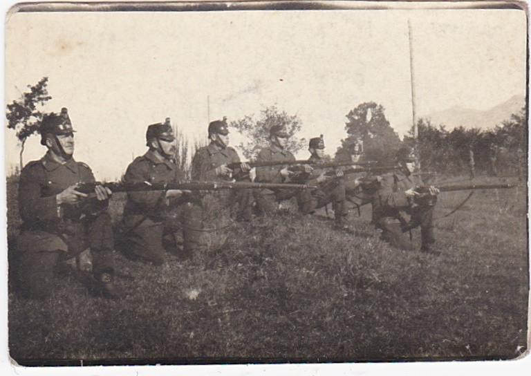 1917 ca