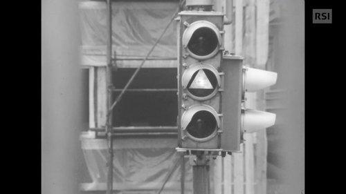 Attenzione al semaforo