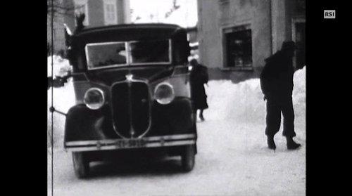 Video della Valle di Blenio realizzati tra il 1929 e il 1983