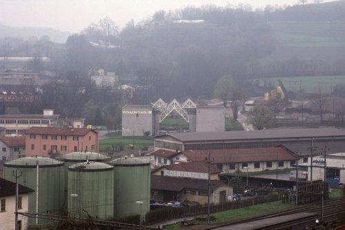 Dal Ticino rurale a quello del terziario