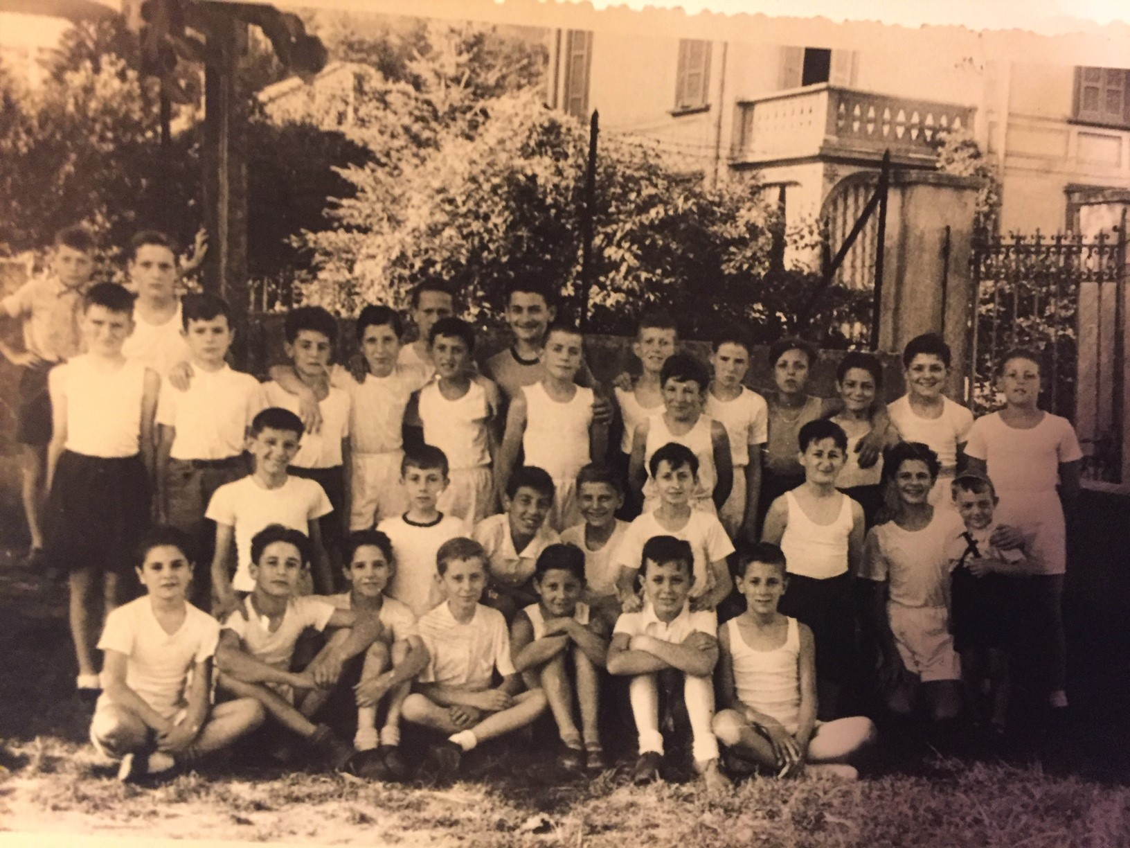Scuola maggiore - 23.06.1947