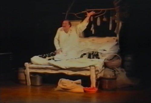 Teatro Pan - Che ne è stato di Sancio Pancia dopo la morte di Don Chisciotte?