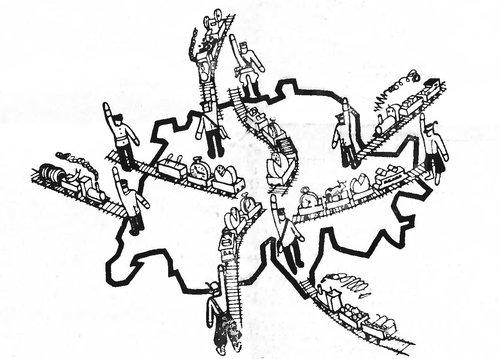 Come combattere la crisi degli anni Trenta