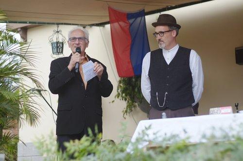 100 anni della Pro Ticino Perù
