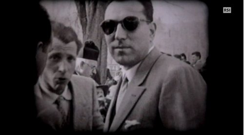 Video di Meride realizzati tra il 1938 e il 1979