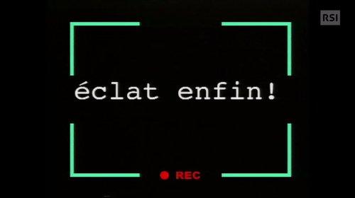 «Le Röstigraben, éclat(e) en fin!»