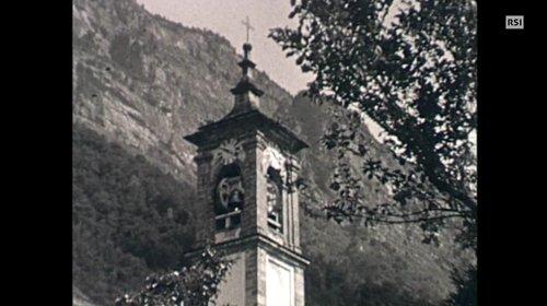 Video della Valle Maggia realizzati tra il 1938 e il 1970