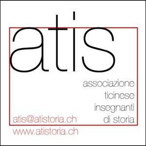 Associazione ticinese degli insegnati di storia Atis