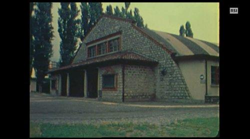 L'architettura del Ticino dal 1850 al 1978 — L'avanguardia