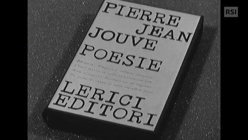 Pierre Jean Jouve a Carona