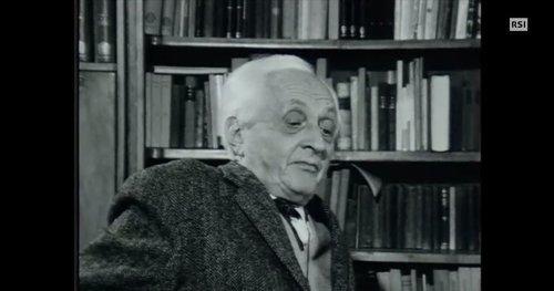 Incontro con Károly Kerényi