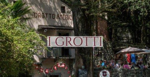 La tradizione dei Grotti in Ticino