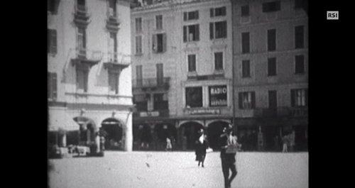 Come eravamo - Lugano