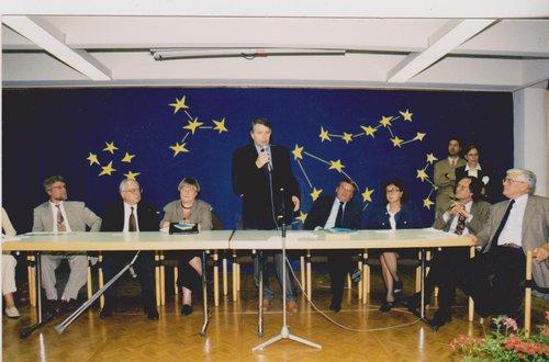 Storia del Museo Hermann Hesse di Montagnola, inaugurato il 2.7.1997