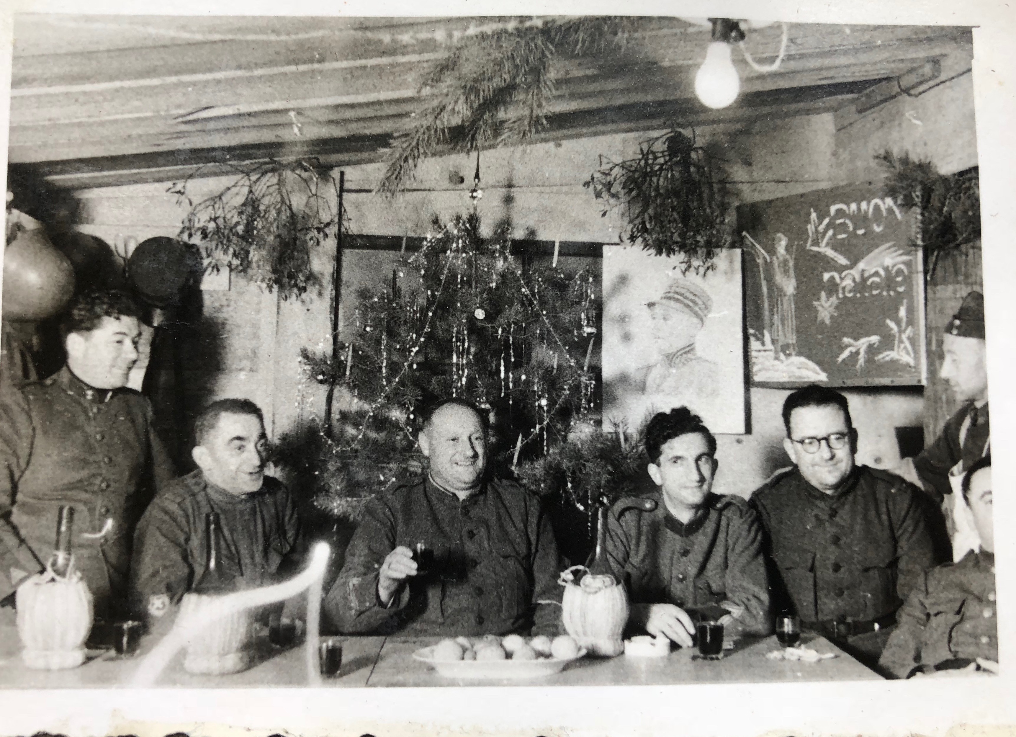 1940 Natale