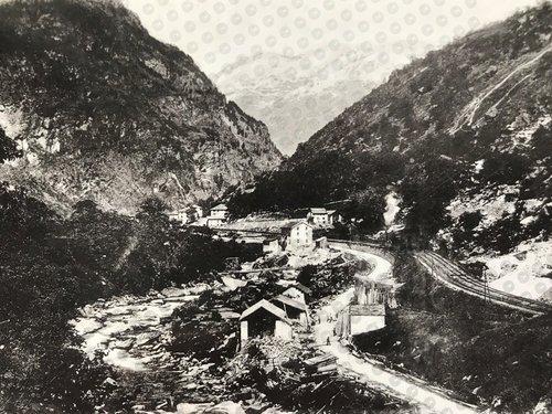 Lavorgo 1903