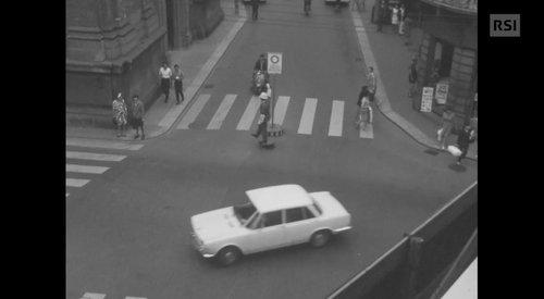 Come attraversare la strada
