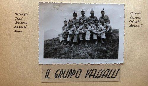 Militare 1949/50