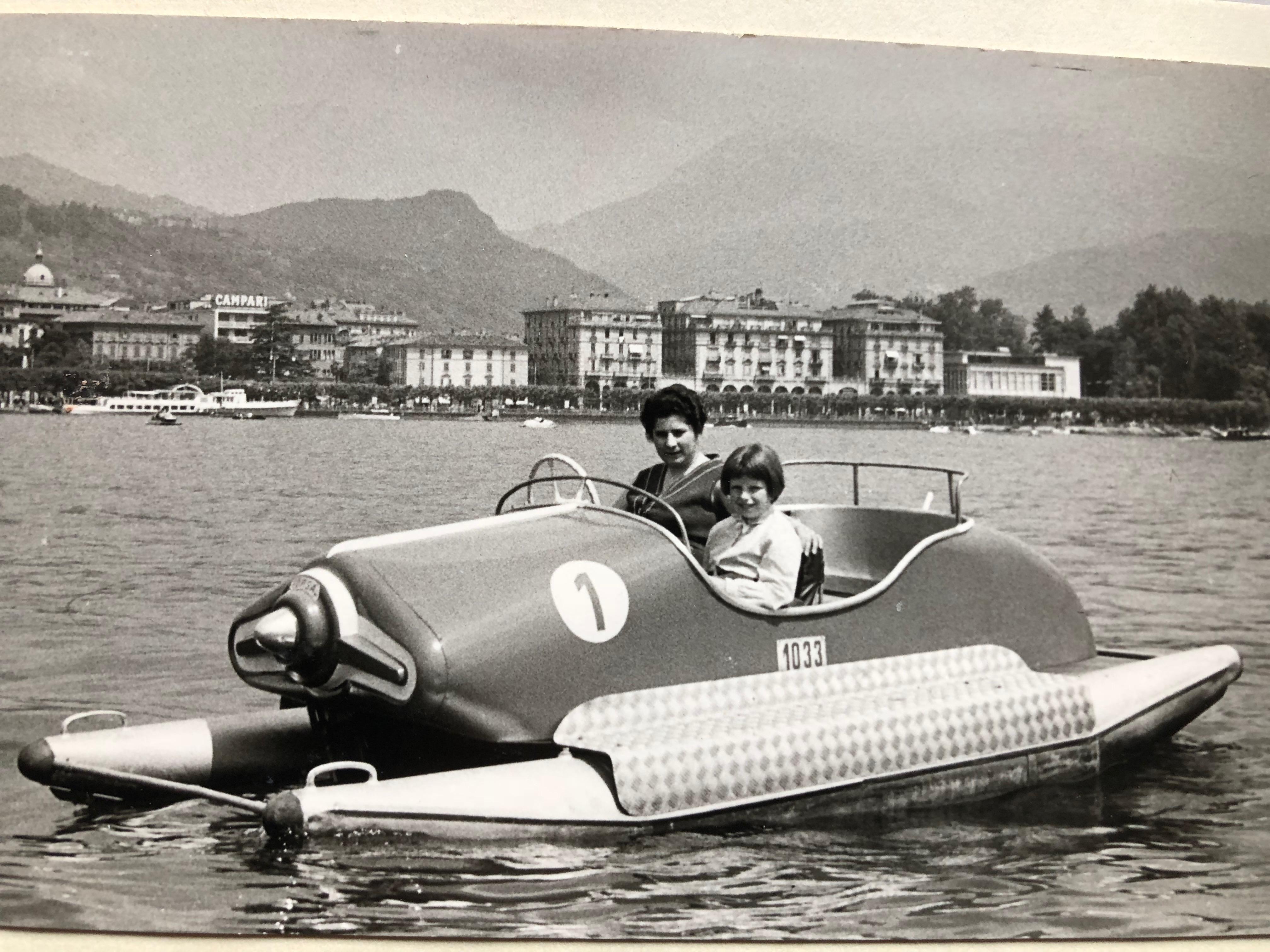 Lugano 1958