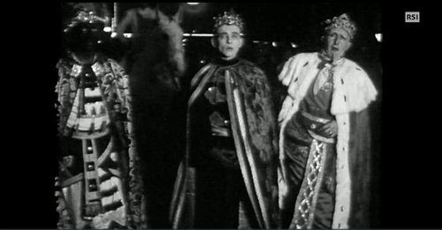 I Re Magi a Chiasso