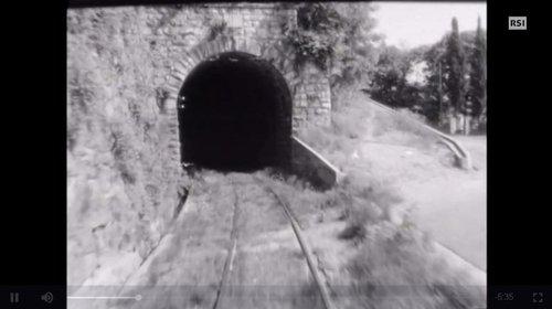 Il destino delle ferrovie regionali: Lugano-Tesserete