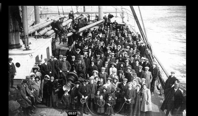 Emigrazione ticinese in Sud America