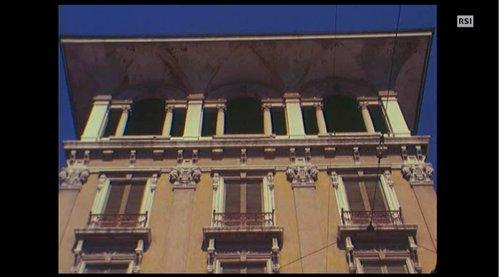 L'architettura del Ticino dal 1850 al 1978 — Liberty ed Eclettismo